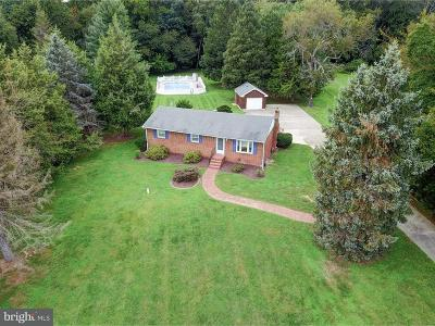 Townsend Single Family Home Under Contract: 177 Noxontown Road