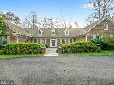 Montgomery County Single Family Home For Sale: 14 Stanmore Court
