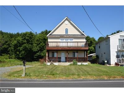 Middletown Single Family Home Under Contract: 1861 Saint Augustine Road