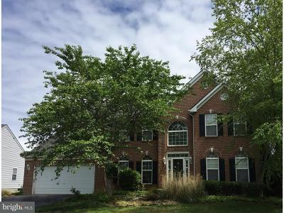 Middletown Single Family Home For Sale: 106 Betsy Rawls Drive