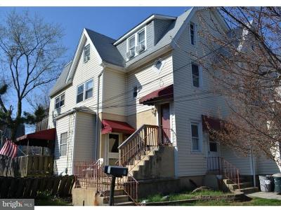 Ridley Park Multi Family Home For Sale: 105 Cresswell Street