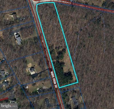 Woodbridge Residential Lots & Land For Sale: 5210 Davis Ford Road