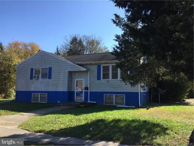 Sussex County Single Family Home For Sale: 207 E Poplar Street