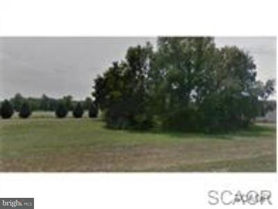 Harbeson Residential Lots & Land For Sale: 8 Falcon Crest Drive