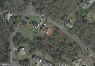 Charles County Residential Lots & Land For Sale: 9405 Fendall Lane