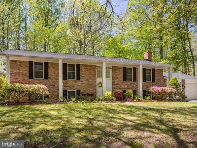 Huntingtown MD Single Family Home For Sale: $388,000