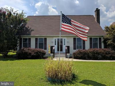 Lincoln Single Family Home For Sale: 9506 Clendaniel Pond Road