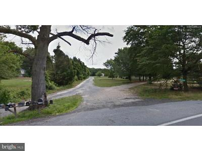 Farm For Sale: 00 River Road