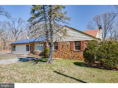 Berlin Boro Single Family Home For Sale: 409 S White Horse Pike