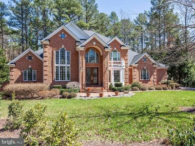 Spotsylvania Single Family Home For Sale: 11826 Fawn Lake Parkway