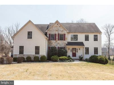 Collegeville Single Family Home For Sale: 218 Collegeville Road