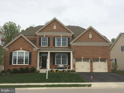 Severn Single Family Home For Sale: 1616 Stream Valley Overlook