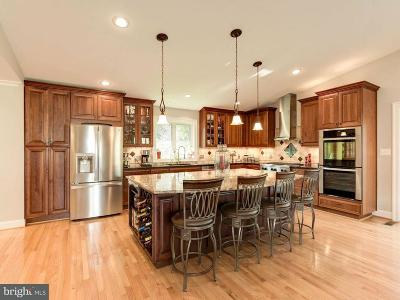 Mclean Single Family Home For Sale: 6816 Wise Street