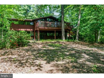 Westampton Single Family Home Under Contract: 304 Irick Road