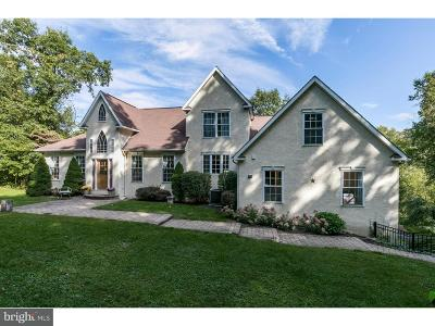 Downingtown Single Family Home For Sale: 1058 Boot Road