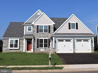 Lititz Single Family Home For Sale: 1025 Suffolk Drive