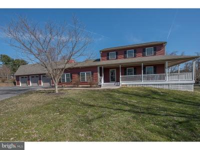 Coatesville Multi Family Home Under Contract: 15 Somerset Drive