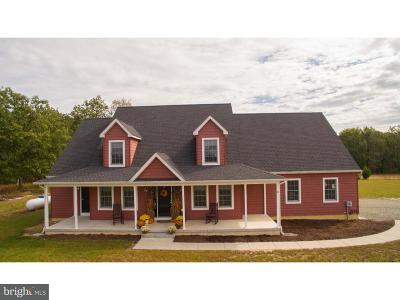 Atlantic County Single Family Home For Sale: 100 5th Road