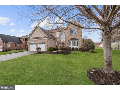 Moorestown Single Family Home For Sale: 411 Laurel Creek Boulevard