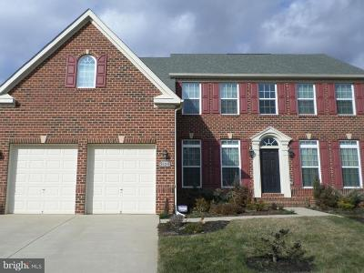 Upper Marlboro MD Single Family Home For Sale: $488,500