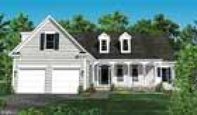 Culpeper County Single Family Home Under Contract: Major Brown Drive