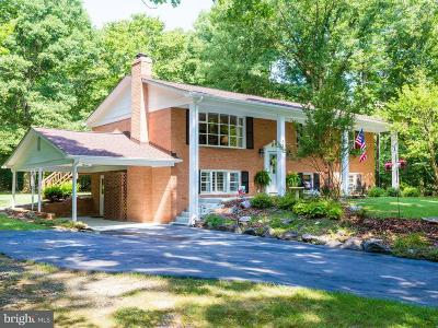White Plains Single Family Home Active Under Contract: 9627 Randall Drive