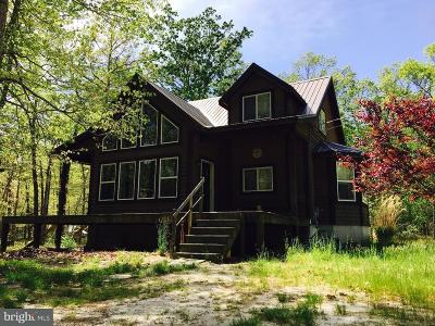 Burlington Single Family Home For Sale: 118 Route 72