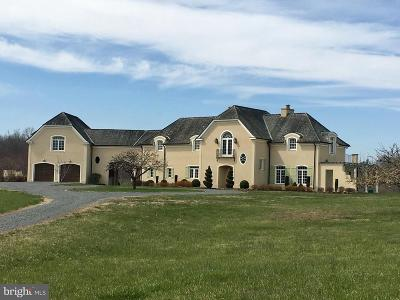 Fauquier County Single Family Home For Sale