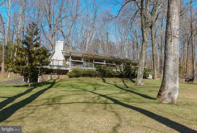 Cecil County Single Family Home For Sale: 169 Creek Drive