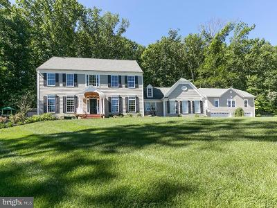 Monkton Single Family Home For Sale: 949 Piney Hill Road