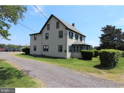 Shamong Twp Single Family Home For Sale: 152 Indian Mills Road