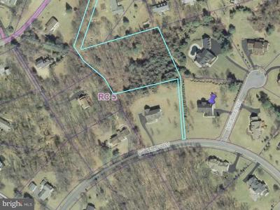 Baltimore County Residential Lots & Land For Sale: 3902 Donerin Way