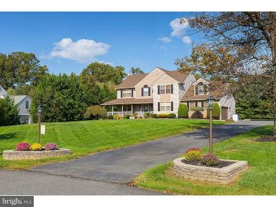 Woolwich Township Single Family Home For Sale: 177 Kirschling Drive