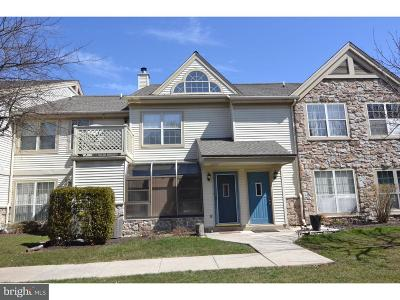Royersford Single Family Home Under Contract: 2506 Foxmeadow Circle
