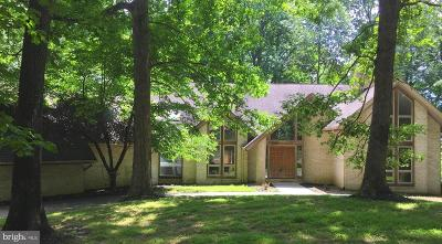 Ellicott City MD Single Family Home For Sale: $899,000