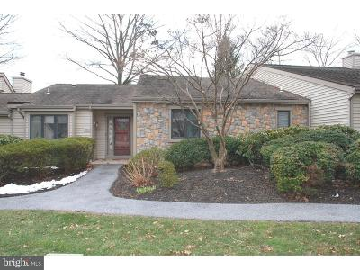 West Chester Single Family Home For Sale: 518 Eaton Way