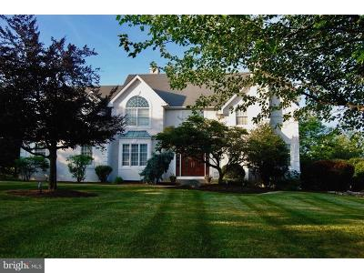 Bucks County Single Family Home For Sale: 4705 Essex Drive