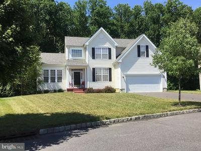 Single Family Home For Sale: 3 Grist Mill Court
