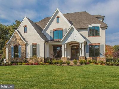 Broyhill Langley Estates Single Family Home For Sale: 1100 Sharon Court