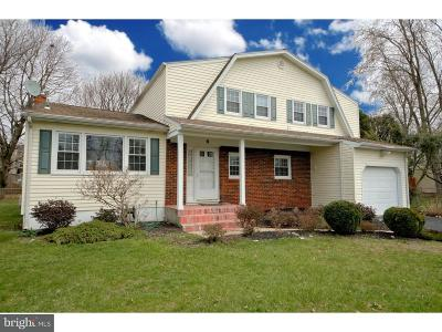 Single Family Home For Sale: 4 Wolfpack Road