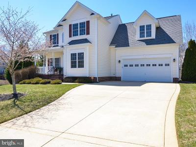 Spotsylvania Single Family Home For Sale: 6006 Sunlight Mountain Road