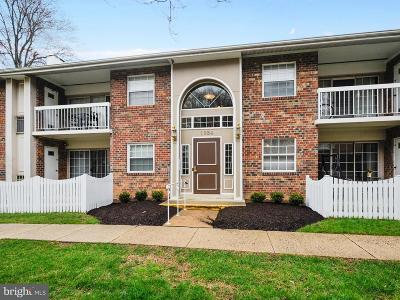 McLean Single Family Home For Sale: 1954 Kennedy Drive #202