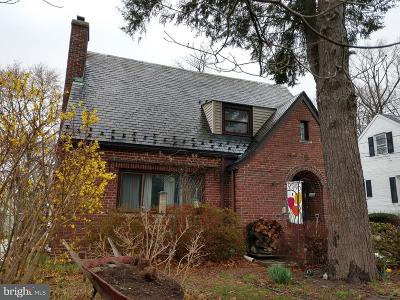 Ewing Single Family Home For Sale: 134 W Upper Ferry Road