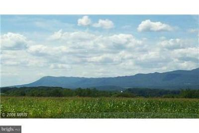 Frederick County, Harrisonburg City, Page County, Rockingham County, Shenandoah County, Warren County, Winchester City Residential Lots & Land For Sale: Loop Road
