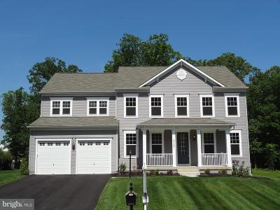 Prince William County Single Family Home For Sale: 6710 Leopolds Trail