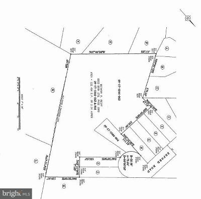 Cumberland County Residential Lots & Land For Sale: 860 Erford Road