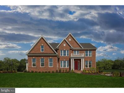 West Chester Single Family Home For Sale: 1 Silverbark Lane