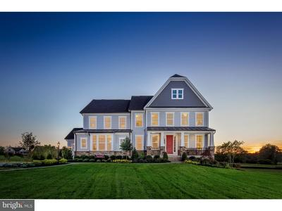 West Chester Single Family Home For Sale: 2 Silverbark Lane