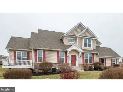 Collegeville Single Family Home For Sale: 33 Iron Hill Way