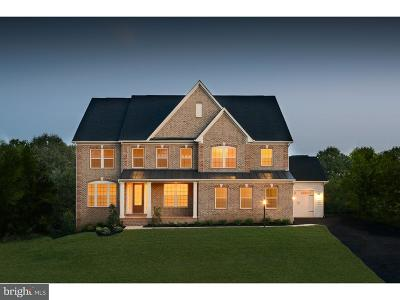 West Chester Single Family Home For Sale: 4 Silverbark Lane
